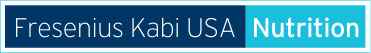 Logotype: Fresenius Kabi USA - Nutrition